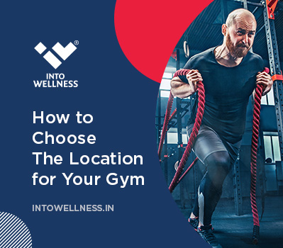 How to choose location for your new gym